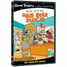 Help! It's the Hair Bear Bunch!: The Complete Series - DVD 2-Disc Set (MOD)