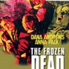 The Frozen Dead (DVD, 2013) Dana Andrews Anna Palk