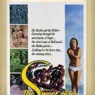 The Sweet Ride - DVD - 1968 Michael Sarrazin, Jacqueline Bisset, Bob Denver