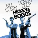 Hickey and Boggs - DVD - 1972 -  Robert Culp -  Bill Cosby
