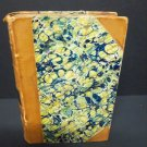 John Ruskin - Mornings In Florence Letters and Lectures - Ruskins Works © 1870's