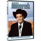 Brett Maverick The Complete Series DVD James Garner  1981