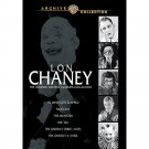 Lon Chaney Classics Collection DVD - He who Gets Slapped, Mockery, Monster +more
