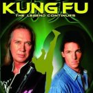 Kung Fu The Complete Second Season - DVD - David Carradine - Chris Potter