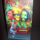 Peter Tosh - Honorary Citizen 3 Disc Set w/ Long Box and Book - Rare - Near Mint