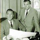 Sam Benedict The Complete Series - DVD - 1962/63 - Edmond O'Brien, Richard Rust