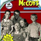 The Real McCoys The Complete Fifth Season ( 5 ) - All 29 episodes 4 DVD set