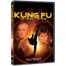 Kung Fu the Legend Continues Complete First Season DVD All New 2014 USA Release!