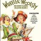 Wheeler & Woolsey - The RKO Comedy Classics Collection Vol. 2  - DVD - 6 Films!!