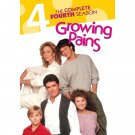 Growing Pains: The Complete Fourth Season - DVD - Alan Thicke Kirk Cameron