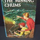 The Hardy Boys - The Missing Chums - Vintage Hardback - 1962 - No ISBN or UPC