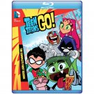 Teen Titans Go ! The Complete First Season - Bluray