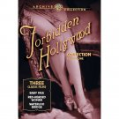 Forbidden Hollywood Collection Volume 1  - DVD - 3 Classic Films!  (MOD)