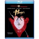 The Hunger - Bluray - 1983 Catherine Deneuve, David Bowie, Susan Sarandon
