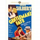 Gentleman's Fate - DVD - 1931 John Gilbert, Louis Wolheim, Leila Hyams