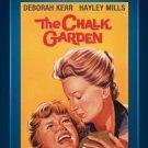 The Chalk Garden - DVD - Hayley Mills / Deborah Kerr
