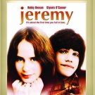 Jeremy DVD 1973 Robby Benson, Glynnis O'Connor, Len Bari, Leonardo Cimino