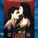 Caught DVD 1996  Edward James Olmos Maria Conchita Alonso