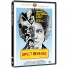 Sweet Revenge - DVD - 1976 - Stockard Channing / Sam Waterston