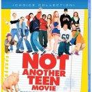 Not another Teen Movie - Blu-ray - Jaime Pressly - Randy Quaid - Chris Evans MOD