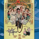 Harry and Walter Go to New York - DVD - 1976 James Caan, Elliott Gould