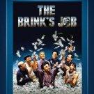 The Brinks Job DVD 1978 Peter Falk Peter Boyle Gena Rowlands (MOD)