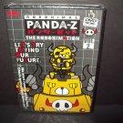 Robonimal Panda-z The Robonimation Vol. 2 - DVD - NEW SEALED