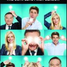 The Crazy Ones: The Complete First Season - DVD - TV Series - Robin Williams
