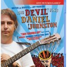 The Devil and Daniel Johnston - Blu-ray - 2005 - Daniel Johnston  Kathy McCarty