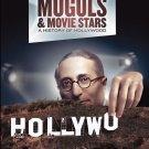 Moguls & Movie Stars: A History of Hollywood - DVD - TCM Turner Classic Movies