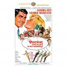 Doctor, you've got to be kidding! - DVD - 1966 - Sandra Dee, George Hamilton