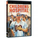 Childrens Hospital the Complete Fifth Season ( 5 ) DVD Malin Akerman, Lake Bell