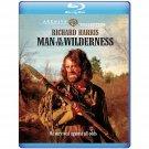 Man in the Wilderness - Bluray - 1971 Richard Harris, John Huston  (MOD)