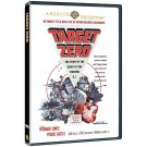 Target Zero DVD 1955 Richard Conte - Peggie Castle - Charles Bronson