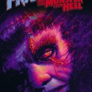 Frankenstein and the Monster From Hell - DVD - 1974 - Peter Cushing - MOD