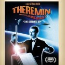 Theremin - An Electronic Odyssey - DVD - 1994 - Leon Theremin Documentary