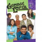 The George Lopez Show: The Complete Fourth Season - DVD - 2004