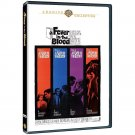 A Fever in the Blood DVD 1961 Efrem Zimbalist Jr - Angie Dickinson - Jack Kelly