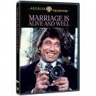 Marriage is Alive and Well DVD 1980 Joe Nameth Jack Albertson Melinda Dillon