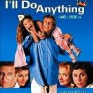 I'll Do Anything - DVD - 1994 Nick Nolte, Albert Brooks, 2015 MOD Release