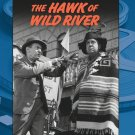 The Hawk of Wild River - DVD - Charles Starrett - Clayton Moore ( Durango Kidd )