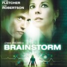 Brainstorm - DVD - 1983 - Christopher Walken - Natalie Wood - MOD