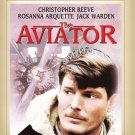 The Aviator - DVD - 1985 - Christopher Reeve, Rosanna Arquette, Jack Warden