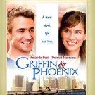 Griffin and Phoenix DVD 2006 Amanda Peet, Dermot Mulroney