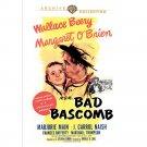 Bad Bascomb - DVD - 1946 Wallace Beery, Margaret O'Brien, Marjorie Main