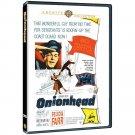 Onionhead DVD 1958 Andy Griffith - Felicia Farr - Walter Matthau