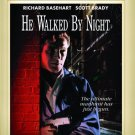 He Walked By Night DVD 1948  Richard Basehart, Scott Brady, Roy Roberts