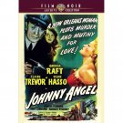 Johnny Angel - DVD - 1945 - George Raft, Claire Trevor, Signe Hasso