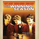 Our Winning Season - DVD - 1978 - Scott Jacoby, Deborah Benson, Dennis Quaid