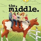 The Middle The Complete Seventh Season ( 7 ) - DVD - Patricia Heaton, Neil Flynn